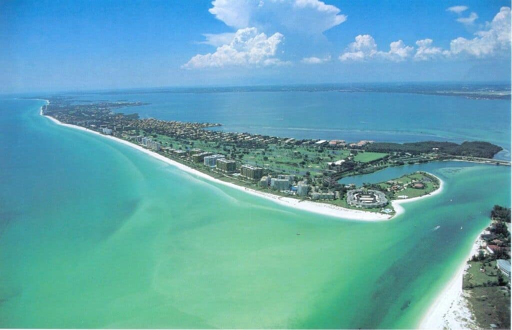 Live, Work, Play and Relax in Longboat Key, Florida