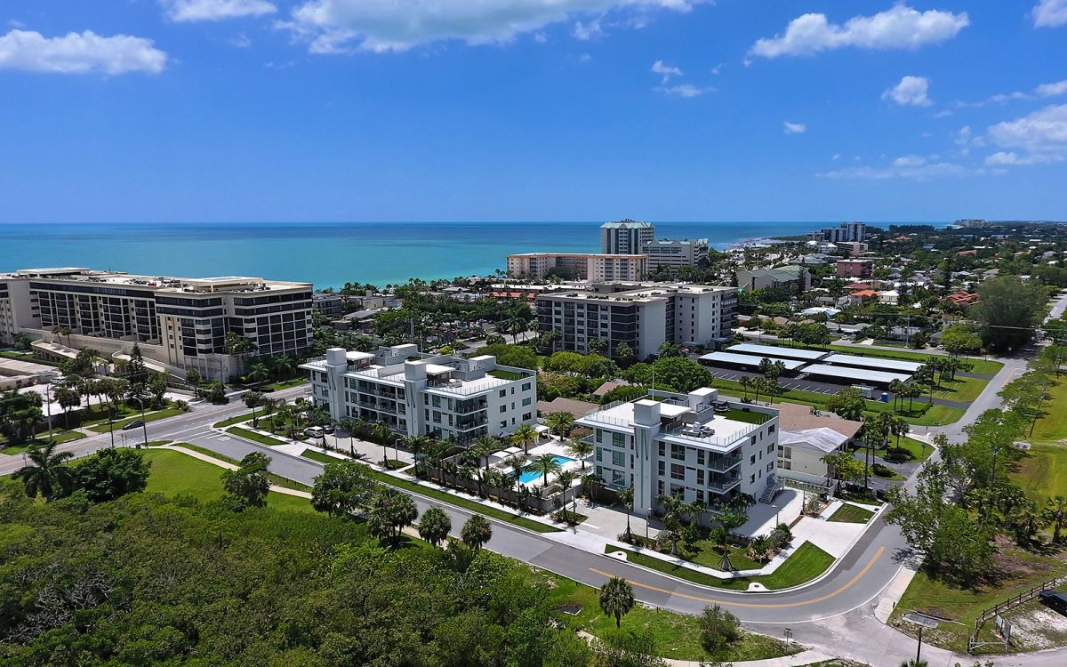 Lido Key, Florida