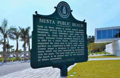 Siesta Key, Florida 34242