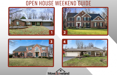 Open House's this Weekend in Loveland
