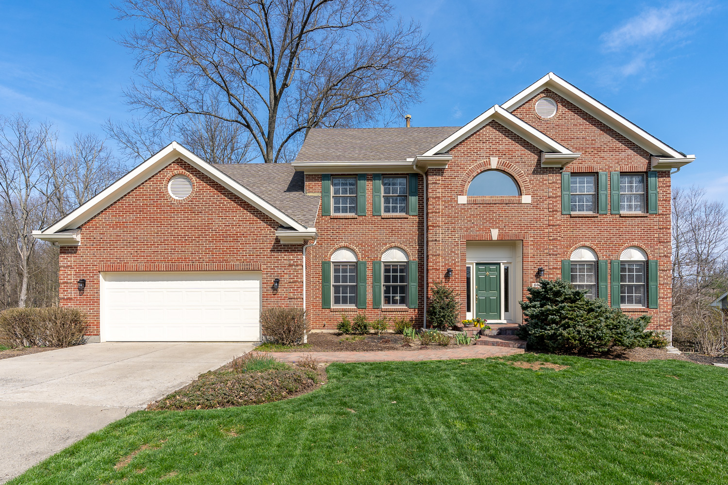 6638 Miami Trails Drive, Loveland, OH