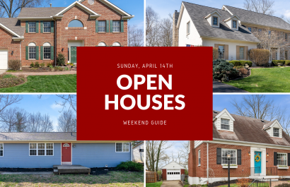 Open Houses this Weekend presented by Move2Loveland