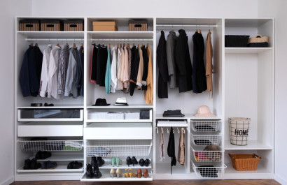 6 Tips to De-clutter and Downsize Your Home