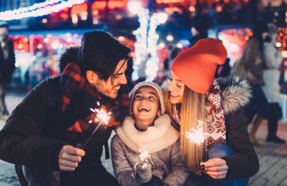 The Best Holiday Activities in Northern Virginia