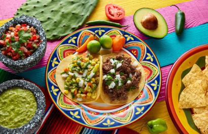 Best Mexican Restaurants in NoVA