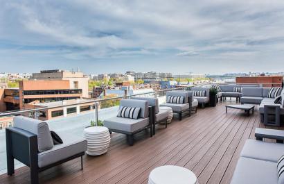 Best Rooftop Bars in Northern Virginia