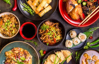 The Best Asian Restaurants in NoVA