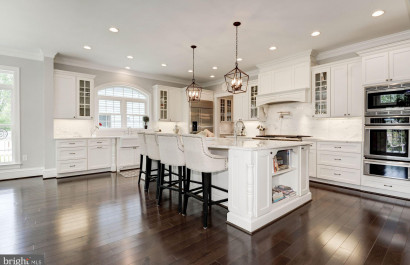 Newly Built Homes for Sale in Vienna, VA