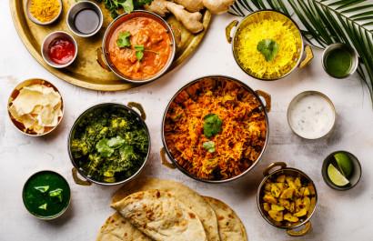 The Best Indian Restaurants in Northern Virginia
