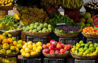 The 9 Top Farmers Markets in NoVA