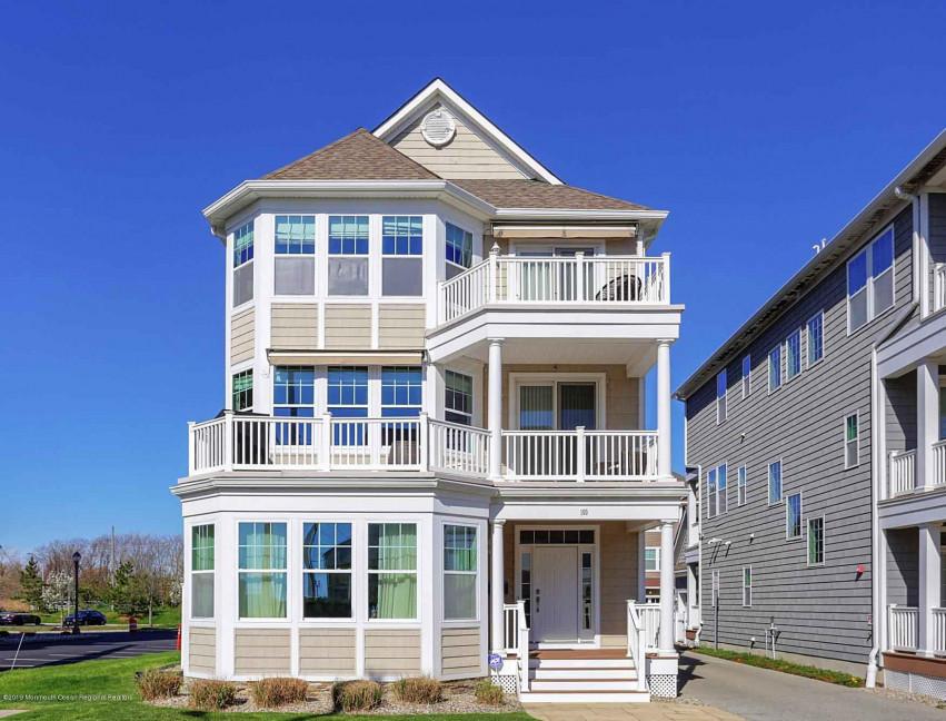 100 Marine Terrace, Long Branch, NJ 07740