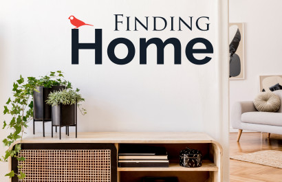 Kallie Moar of Nest Real Estate presents Finding Home.