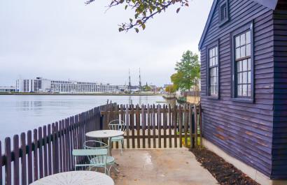 Salem Massachusetts Real Estate