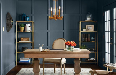 5 Tips to Designing Your Dream Home Office