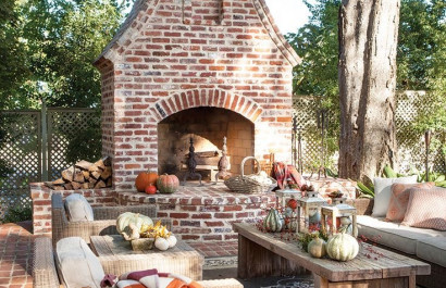 11 Tips To Get Your Home Ready For Fall