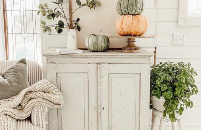 9 Simple Fall Home Decor Tips!