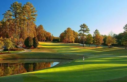 North Atlanta Golfing!
