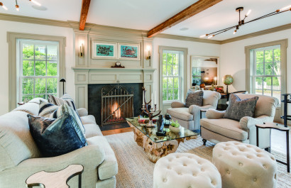 Pro Tips for Staging Your Home Inside and Out