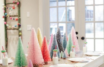 8 Fresh Holiday Decor Ideas For 2020