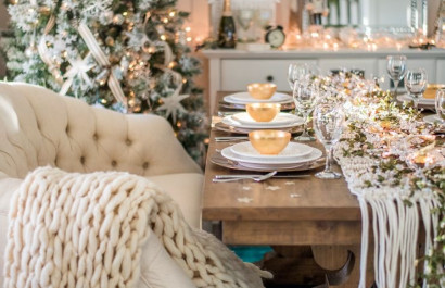 8 New Years's Eve at Home Ideas for 2021