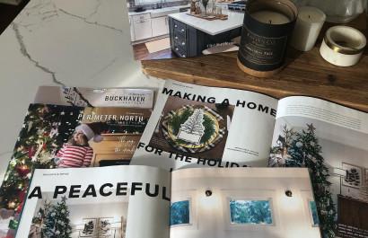 Juliet designs home