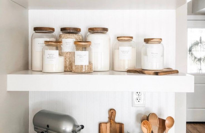 12 New Ways to Organize in The New Year