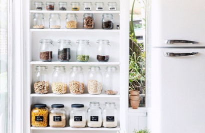 Turn Over a New Leaf with an Organized, Decluttered Home