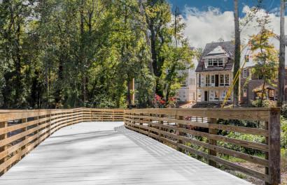 5 of The Latest Alpharetta New Construction Communities