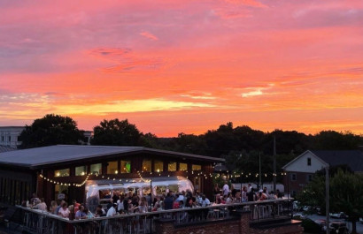 7 Alpharetta Restaurant Patios To Enjoy This Summer