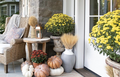 Your Complete Fall Home Prep and Maintenance Plan