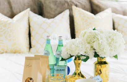 6 Ways to Transform Your Guest Bedroom