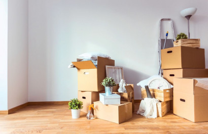 What to Do with Your Home When You Are Moving
