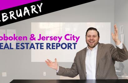 The Latest Real Estate Trends for Hoboken and Downtown Jersey City