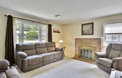 Charming SFH in Paeonian Springs