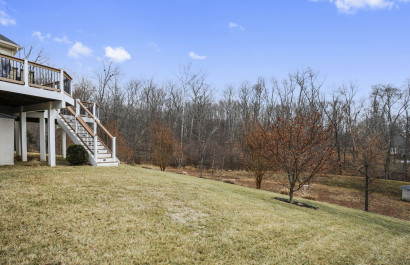 Courtland Village Home - Wooded Views