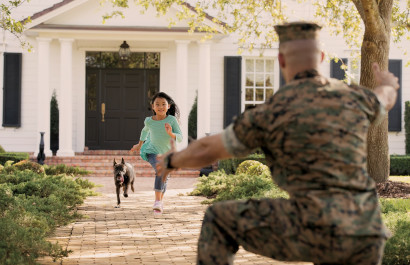 Better Homes and Gardens Real Estate Synergy Partners With USAA Rewards Network