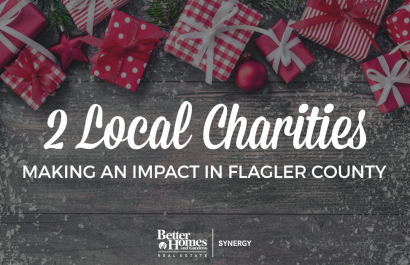 2 Local Charities with Big Impact