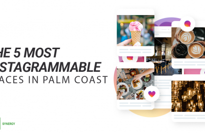 The 5 Most Instagrammable Places in Palm Coast