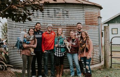 Fall Family Day Recap