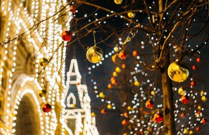 Madison Area Holiday Lights and Tree Lightings