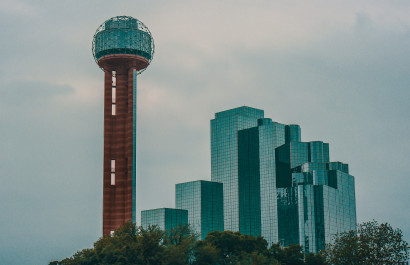 8 of the Most Romantic Spots in DFW
