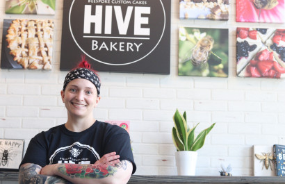 Foodie Friday DFW || Hive Bakery