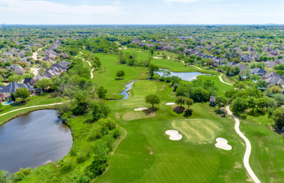 Golf Course Homes for Sale in Flower Mound, TX