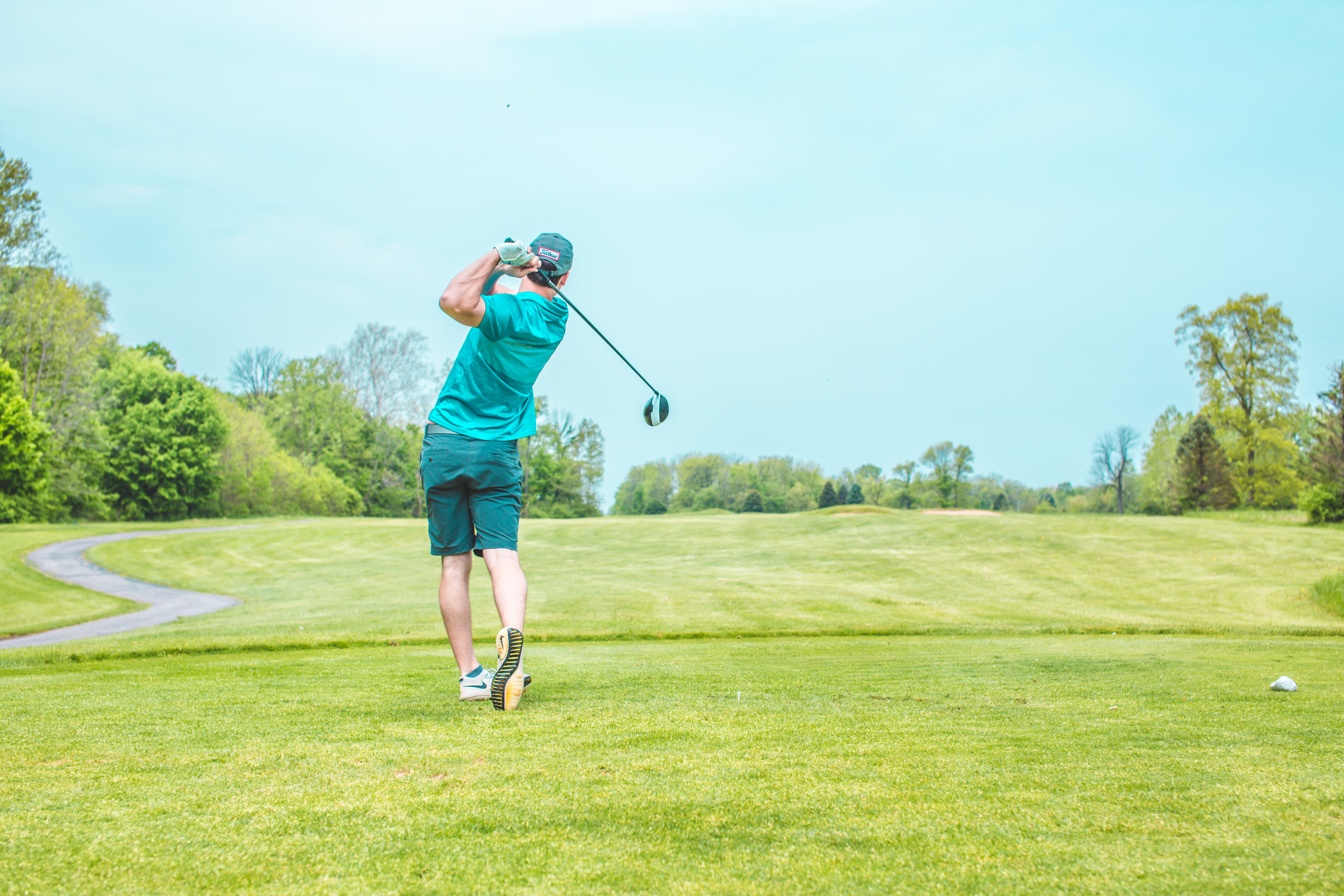 10 Top-Rated Public Golf Courses in DFW