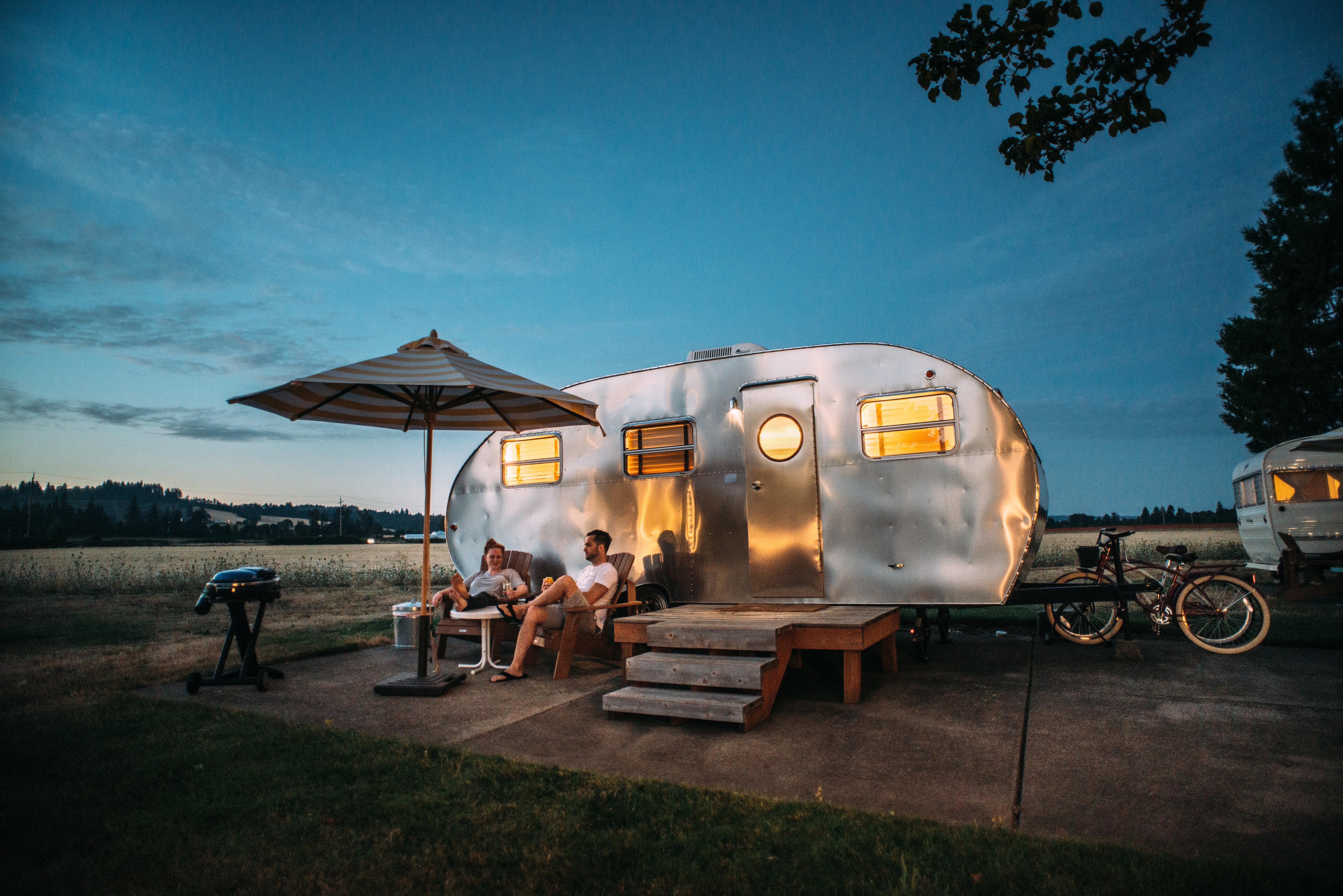 11 Unique Airbnb's in Dallas-Fort Worth