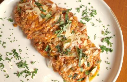 Foodie Friday DFW || GiroPizza & Trattoria