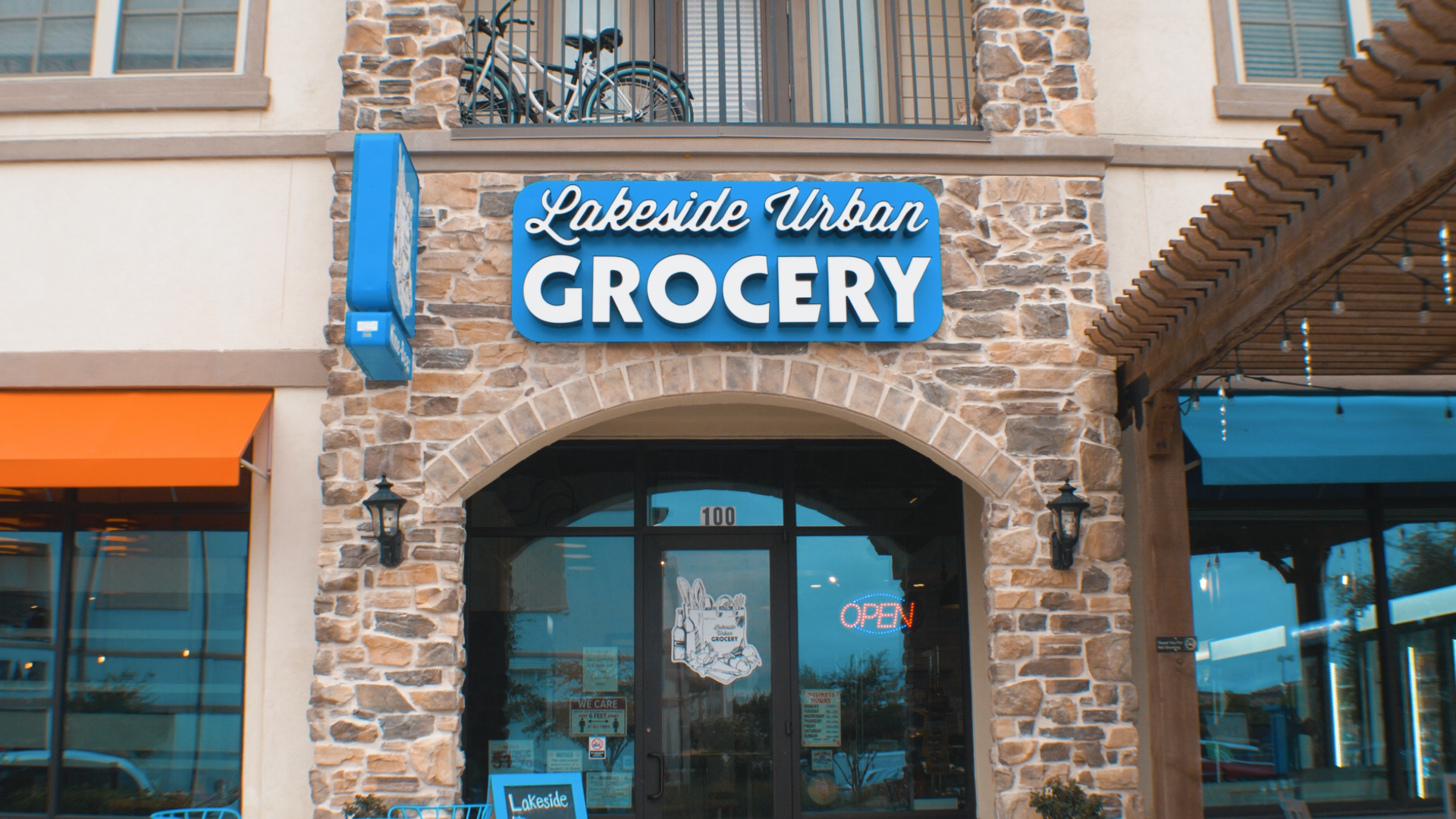 Foodie Friday DFW || Lakeside Urban Grocery