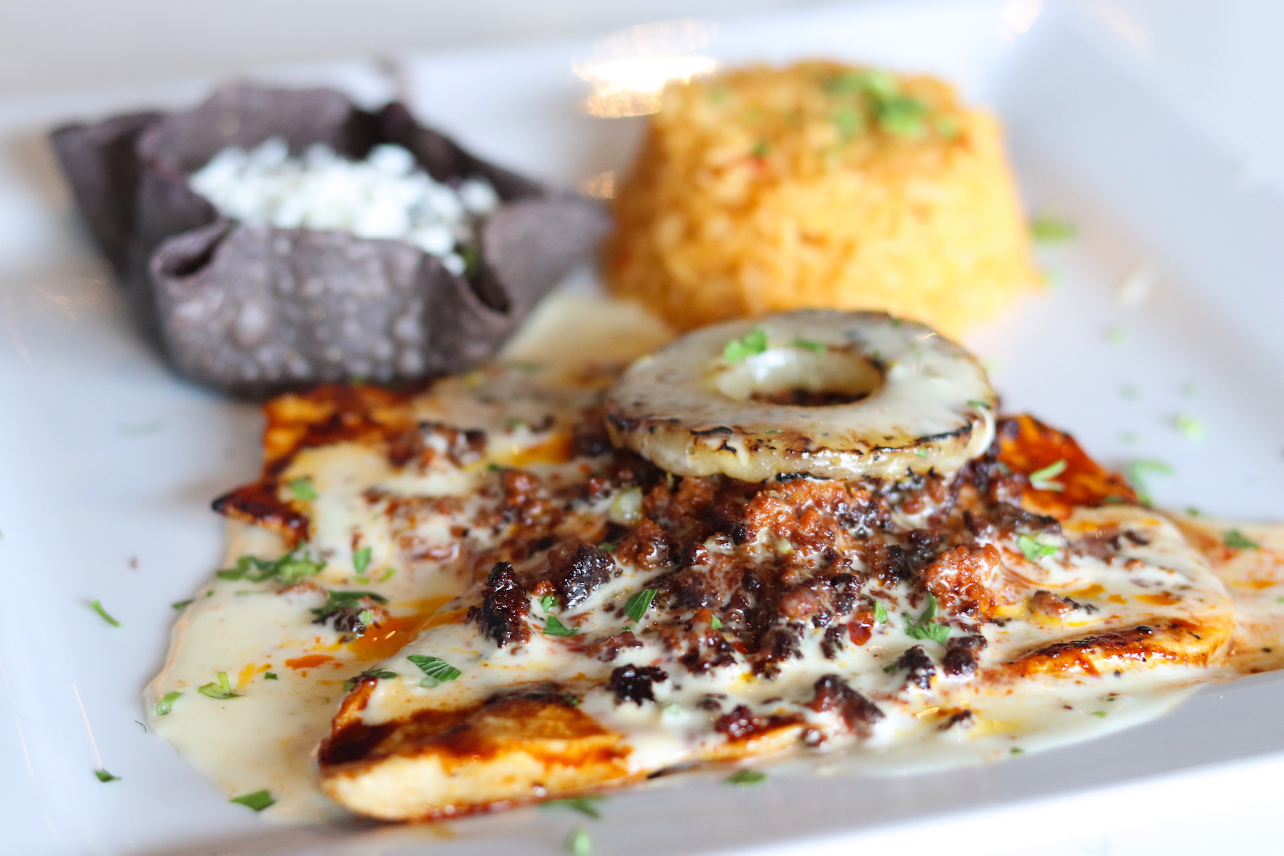 Foodie Friday DFW || Chante Mexican Grill & Cantina