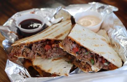 Foodie Friday DFW || Kretzschy's Cajun BBQ