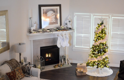7 Easy Ways to Winterize Your Home